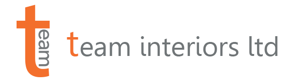 Team Interiors – Office Furniture Supplier East Sussex Retina Logo